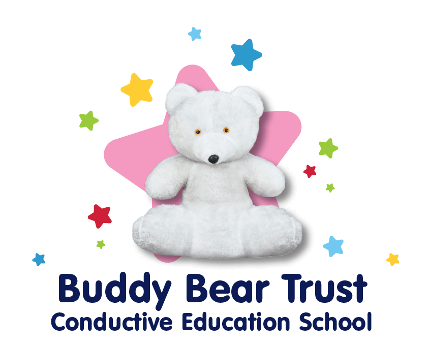 Buddy Bear Logo