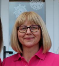 Ms Ildiko Veres